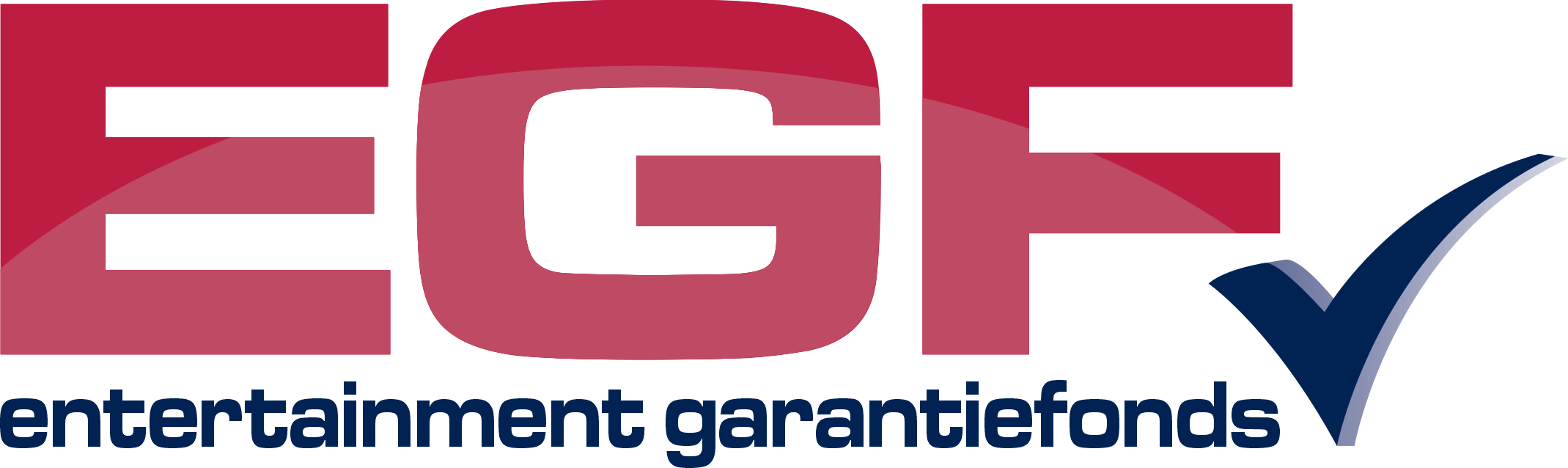 Logo EGF Entertainment Garantiefonds